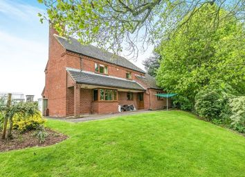 Thumbnail 3 bed detached house for sale in Boat Lane, Whitbourne, Worcestershire, England