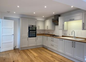 Thumbnail 3 bed semi-detached house for sale in Higher Westonfields, Totnes