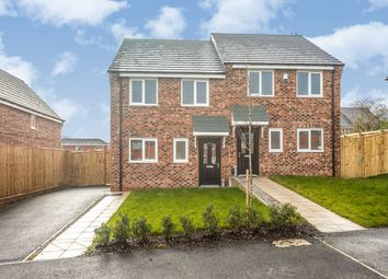3 bed semi-detached house for sale in Throstle Terrace, Middleton, Leeds LS10