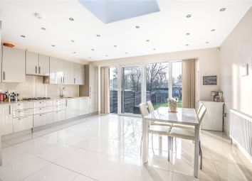 Thumbnail 3 bed detached house for sale in Bowes Road, London