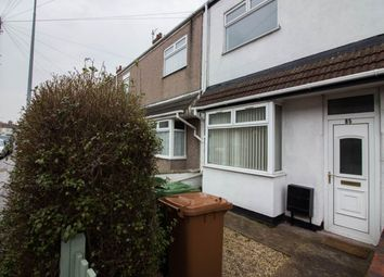 Thumbnail 3 bedroom property to rent in Cleethorpes, North East Lincolnshire, England
