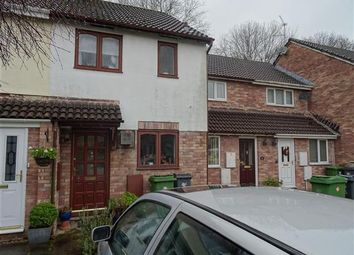 Thumbnail 2 bedroom terraced house to rent in Coedriglan Drive, Michaelston-Super-Ely, Cardiff