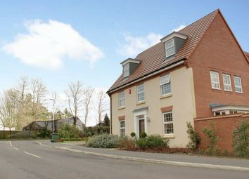 Thumbnail 4 bed detached house for sale in Mulberry Avenue, Beverley
