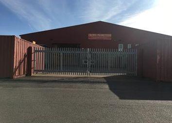 Thumbnail Light industrial to let in Unit 5, Mudlands Industrial Estate, Manor Way, Rainham, Essex