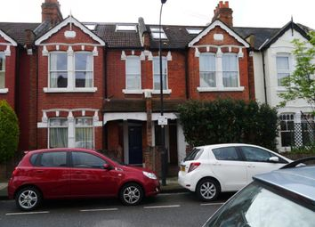 Thumbnail 2 bed flat to rent in Parfrey Street, London, London