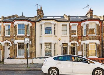 Thumbnail 5 bed terraced house for sale in Kerrison Road, London