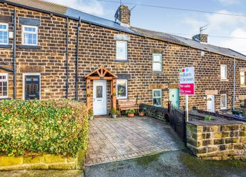 Thumbnail 2 bed cottage for sale in New Road, Staincross, Barnsley