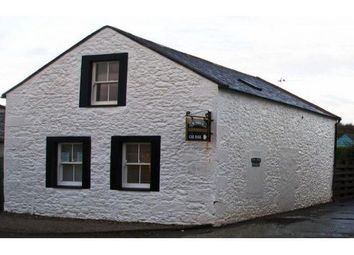 Thumbnail 2 bed cottage to rent in Clarencefield, Dumfries