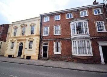 Thumbnail 3 bed flat for sale in Upgate, Louth