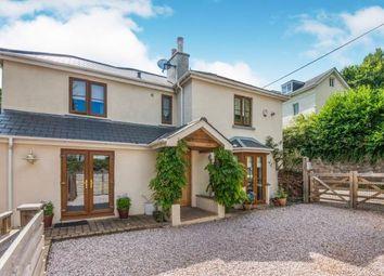 4 bed semi-detached house for sale in Newton Abbot, Devon TQ12