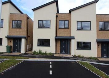 Thumbnail 3 bed semi-detached house to rent in Spring Wood Park, Sittingbourne