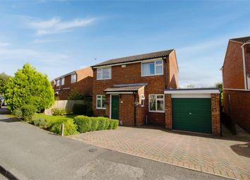 Thumbnail 3 bed detached house for sale in Coniston Close, Durham