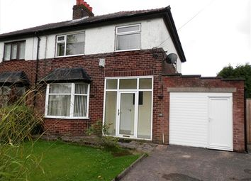 Thumbnail 3 bedroom property to rent in First Avenue, Ashton-On-Ribble, Preston