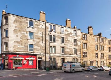 Thumbnail 1 bed flat to rent in Orwell Terrace, Dalry, Edinburgh