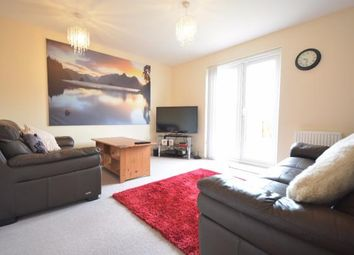Thumbnail 2 bed semi-detached house for sale in Cutty Sark Road, Kilmarnock