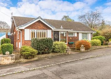 Thumbnail 2 bed bungalow for sale in Stonechat Close, Kidderminster