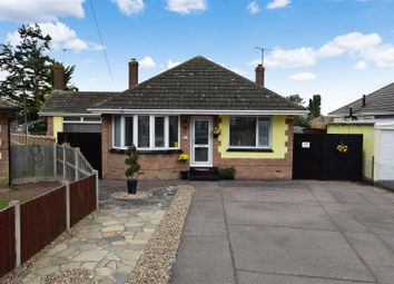 Thumbnail 3 bed detached bungalow for sale in Tudor Green, Jaywick, Clacton-On-Sea