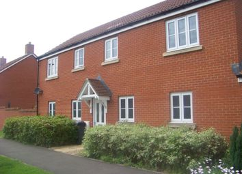 Thumbnail 2 bed property to rent in De Salis Park, West Wick, Weston-Super-Mare