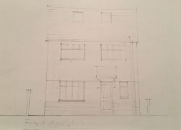 Thumbnail 4 bedroom detached house for sale in 4 Bedroom Detached, New Build, St Johns's Road, Clydach, Swansea.