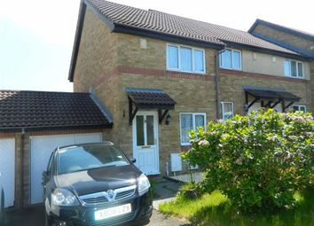 Thumbnail 2 bed terraced house for sale in Neyland Drive, Penlan, Swansea