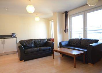Thumbnail 2 bedroom flat to rent in Winterthur Way, Basingstoke, Hants