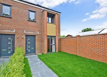 Thumbnail 5 bed end terrace house for sale in Cornwell Gardens, Leyton, London