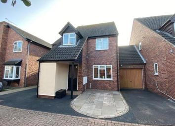 St. Leonards Way, Hornchurch RM11. 4 bed property