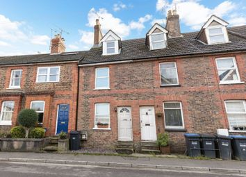 Thumbnail 2 bed end terrace house for sale in Queens Road, East Grinstead, West Sussex