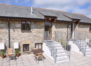 Thumbnail 1 bed cottage to rent in Hernis, Penryn