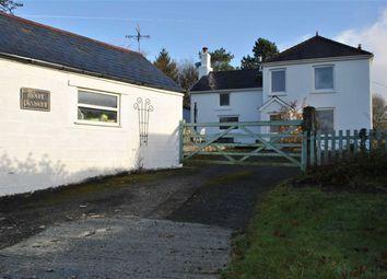 Thumbnail 4 bed detached house for sale in Nantgaredig, Carmarthen