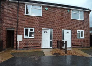 Thumbnail 2 bed semi-detached house to rent in Valley Road, Beeston, Nottingham