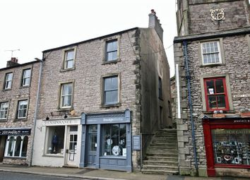 Thumbnail 2 bedroom flat for sale in Church Walk, Kirkby Stephen