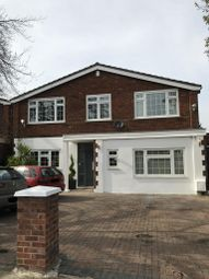 Thumbnail 4 bed detached house for sale in Chandos Avenue, Whetstone