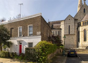 Thumbnail 3 bed end terrace house for sale in Elm Place, London