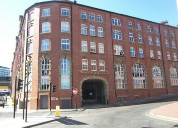 Thumbnail 1 bed flat for sale in Pandongate House, City Road, Newcastle Upon Tyne, Tyne And Wear