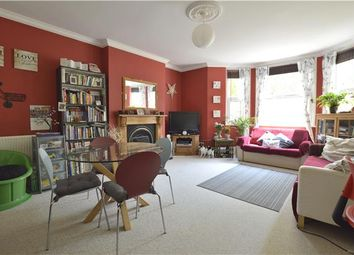 Thumbnail 2 bed flat for sale in Anglesea Terrace, St Leonards-On-Sea, East Sussex