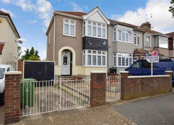 3 bed end terrace house for sale in Stanley Road, Hornchurch, Essex RM12