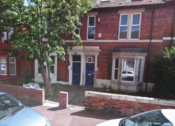 Thumbnail 7 bed terraced house to rent in Rothbury Terrace, Heaton