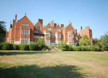 Thumbnail 2 bedroom flat to rent in Goldings Hall, Goldings, Hertford