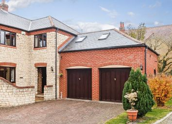 Thumbnail 4 bed property for sale in Water Stratford, Buckingham