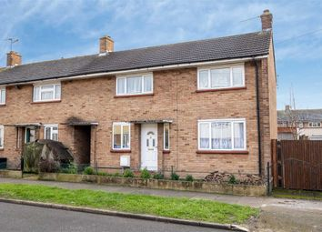 Thumbnail 3 bed end terrace house to rent in Rowan Road, West Drayton, Middlesex
