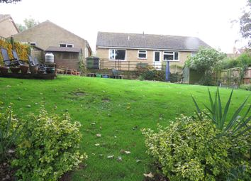 Thumbnail 3 bedroom detached bungalow for sale in Compit Hills, Cromer