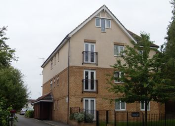 Thumbnail 1 bed flat to rent in Clarendon Court, Harrow