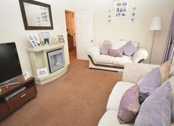 Thumbnail 2 bed property for sale in Rosemount Park, Oxton