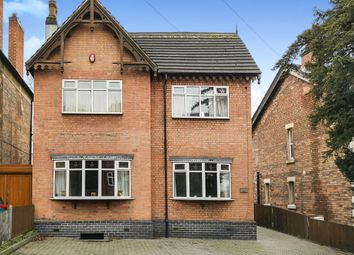 4 bed detached house for sale in Ashby Road, Bretby, Burton-On-Trent DE15