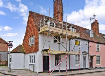 Thumbnail 1 bed terraced house for sale in Whitstable Road, Canterbury, Kent