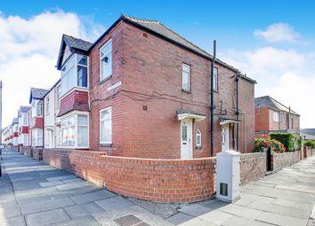 2 bed flat for sale in John Street, Wallsend, Tyne And Wear NE28