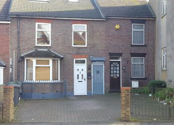 Thumbnail 4 bed terraced house for sale in Farley Hill Road, Luton