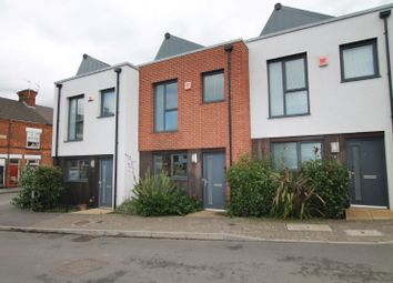 Thumbnail 2 bed terraced house for sale in Wheatsheaf Way, Knighton Fields, Leicester