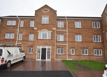 Thumbnail 2 bedroom flat for sale in Plot 42A, Retirement Apartments, Barrow-In-Furness
